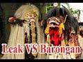Leak Mengerikan Makan 2 Cewek Cantik VS Barongan dan Satria - Rewo-rewo Wonosobo Jawa tengah