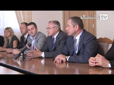 Поїздка Вінницької делегації до Криниці Здруй