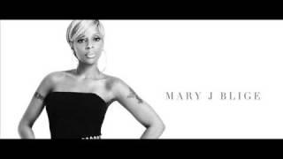 Mary J. Blige :Friends