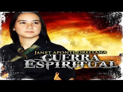 Conmigo esta - Janet Aponte Orellana