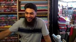 The Fabric Box – Bilal Bin Abdul Majeed