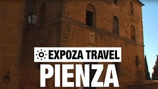 Pienza Italy  city photos gallery : Pienza Vacation Travel Video Guide