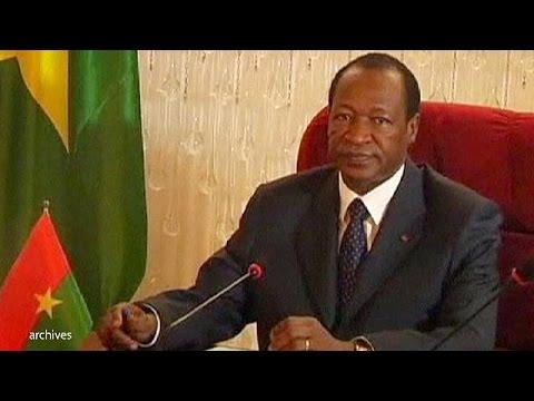 Μπουρκίνα Φάσο: Κατηγορούμενος για εσχάτη προδοσία ο Κομπαορέ