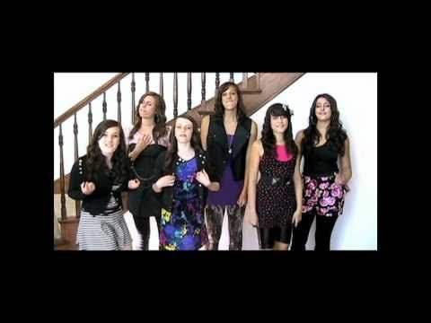 All the Way to Mars - http://twitter.com/cimorelliband Hope you enjoy our cover of