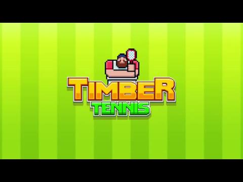 Timber Tennis #2