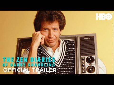 The Zen Diaries of Garry Shandling (2018) Official Trailer | HBO