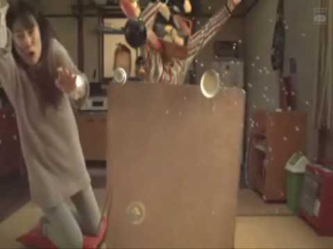 在日本,翻桌也是一種藝術!「阿部寬」的翻桌哲學!