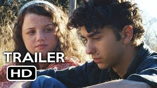 Coming Through The Rye Official Trailer #1 (2016) Alex Wolff Drama Movie HD by Zero Media