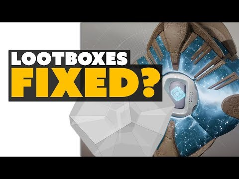 BOYCOTTS WORKED? Lootboxes on the Run! - The Know Game News