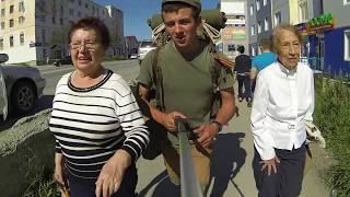 Autostopem na Kołymę - Punkt zwrotny (odc. 36)