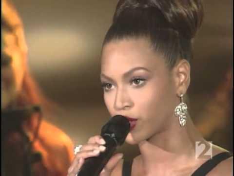 Video Beyoncé - Listen (live at Oprah) 2006 download in MP3, 3GP, MP4, WEBM, AVI, FLV January 2017