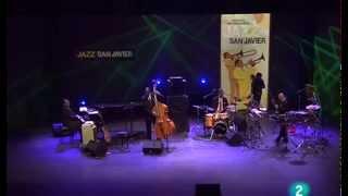 Javier Spain  city images : Ron Carter Quintet - San Javier, Spain, 2009-07-04 (full concert)