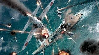Perang udara di Pasifik (Air battle over Pasific)