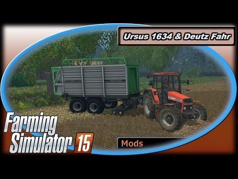 Ursus 1634 v1.0