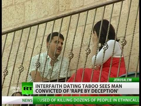فيديو سحاق صور سكس عربي سيكس - In Israel, an Arab man has been sentenced to 18 months for 'rape by deception'. Sabbar Kashur tricked a woman into having sex with him, by claiming to be Jew...