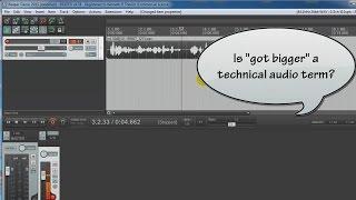 Video Reaper Audio Recording Demo - Pt 1 MP3, 3GP, MP4, WEBM, AVI, FLV Mei 2019