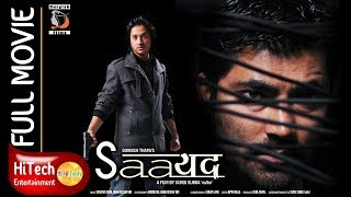 Video SAAYAD || सायद || Nepali Full Movie MP3, 3GP, MP4, WEBM, AVI, FLV Agustus 2018
