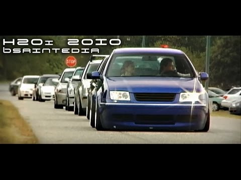 H2Oi 2010 OCMD (BsaintMedia Official Video)