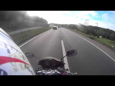 Cruz das almas Moto Fest (parte 1)