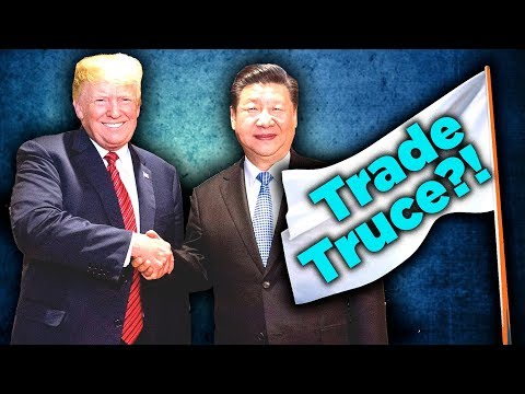 G20: What Did Trump and Xi Agree to?   China Uncensored