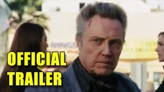 Seven Psychopaths Red Band Trailer (2012) - Colin Farrell, Christopher Walken