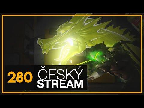 DVA DNY ZA SEBOU WHOA - Český Stream #280 /CS:GO Surf, Overwatch