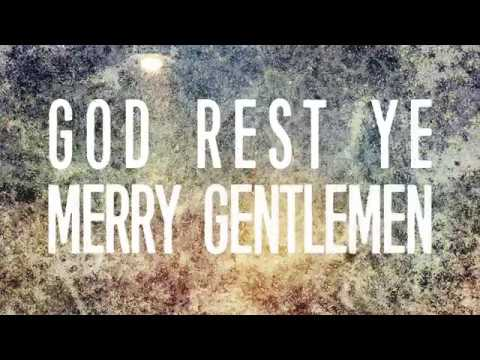 God Rest Ye Merry Gentlemen/We Three Kings Lyric Video