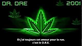 Dr. Dre - Still DRE [Traduction française]