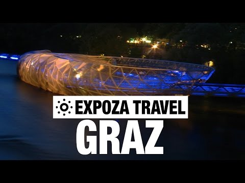 Graz, Austria – Travel Guide