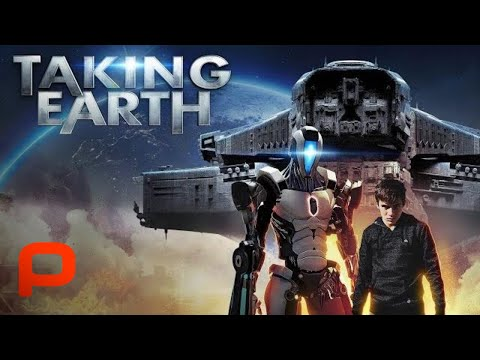 Taking Earth (Full Movie) Action, Sci Fi