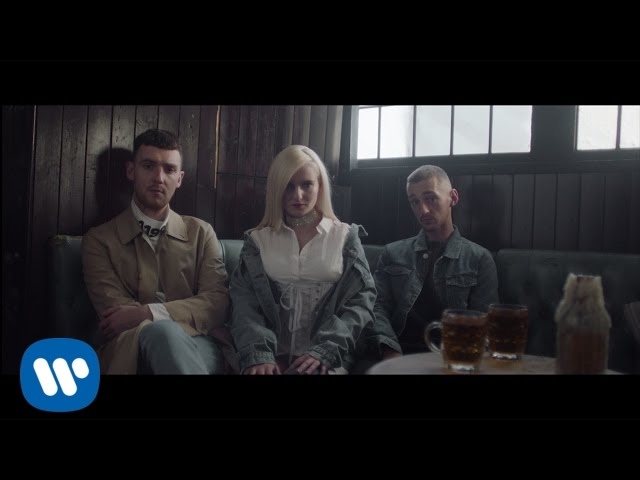Clean Bandit – Rockabye ft. Sean Paul & Anne-Marie [Official Video]