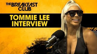 Video Tommie Lee Tells The Real Story Behind Child Abuse Charges, Her Next Moves + More MP3, 3GP, MP4, WEBM, AVI, FLV Juli 2019