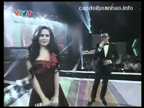 Tran Thanh &#8211; Vy Oanh &#8211; Cap doi hoan hao 2013 tap 1 ngay 20/1/2013
