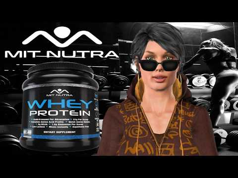 Buy The Best Whey Protein by MIT NUTRA -  Aspartame Free, GRASS FED COWS, US FARMED,  GLUTEN FREE