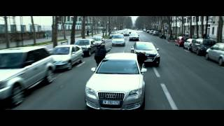 Nonton 3 Days To Kill Car Chase (2014) HD Film Subtitle Indonesia Streaming Movie Download