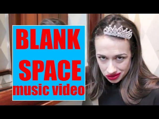 Taylor Swift Blank Space Miranda Sings | Mp3Gratiss.com
