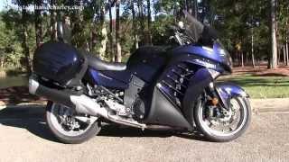 6. Used 2012 Kawasaki Concours 14