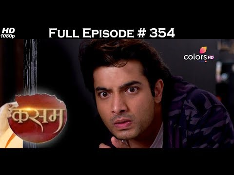 Kasam - 24th July 2017 - कसम - Full Episode (HD)