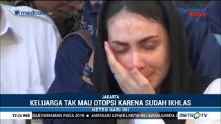 Video Tanda Serangan Jantung Terlihat Saat Emil Mandikan Jenazah Eril MP3, 3GP, MP4, WEBM, AVI, FLV Desember 2018
