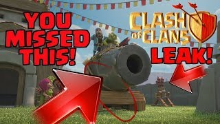Video THINGS THAT WERE WRONG in the COME BACK BUILDER | ERRORS you MISSED in the Clash Of Clans Commercial MP3, 3GP, MP4, WEBM, AVI, FLV Oktober 2017