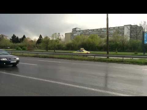 Google Nexus 5 Sample video