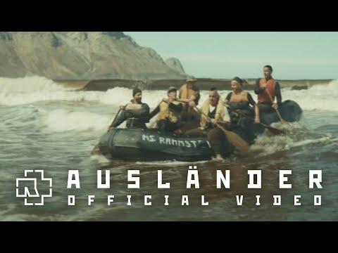 Премьера клипа! Rammstein - Ausländer