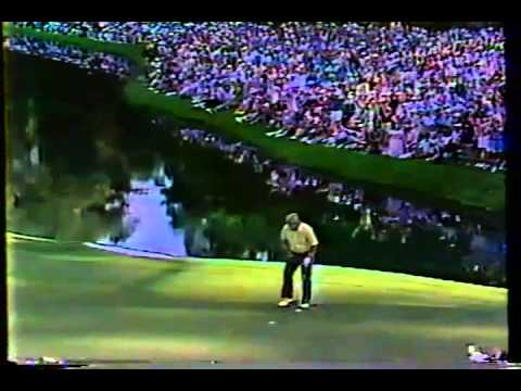 1986 Masters (8/13)