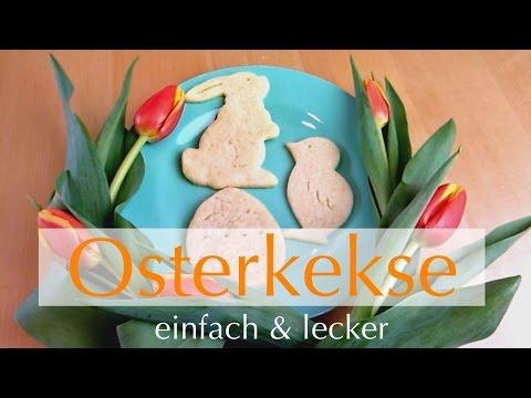 Osterkekse
