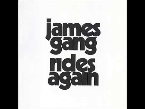 James Gang Rides Again (Full Album) 1970