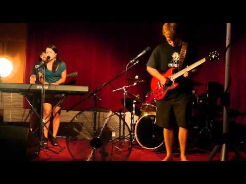 Molly - Letní hudební kurzy Bandista 2014