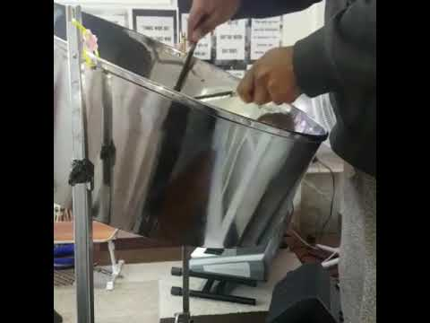 KHNG - Dive In (Steel Pan Cover)