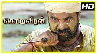 Video Kodi Veeran Tamil Movie Climax Scene   Sasikumar fights Pasupathy   Sasikumar and Mahima get married download in MP3, 3GP, MP4, WEBM, AVI, FLV January 2017
