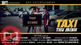 Taxi - Thu Minh