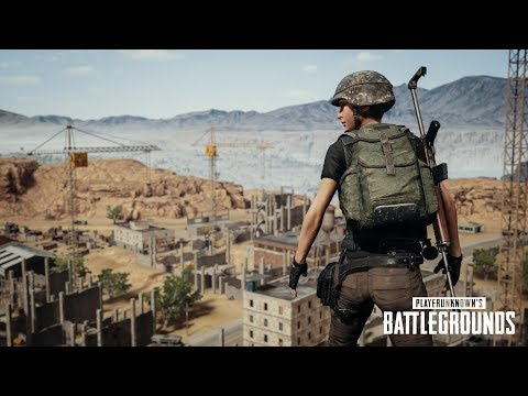 🔴 SIN MIEDO - PLAYERUNKNOWN BATTLEGROUND
